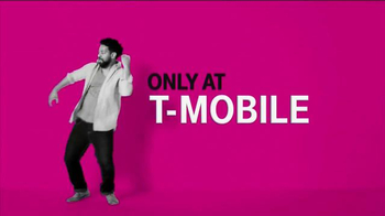 T-Mobile TV Spot, 'Father's Day Free Tablet' Song by J-Man - Thumbnail 8