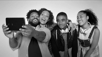 T-Mobile TV Spot, 'Father's Day Free Tablet' Song by J-Man - Thumbnail 7
