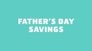 Lowe's Father's Day Savings TV Spot, 'Grills and Appliances' - Thumbnail 1