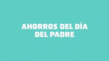 Lowe's TV Spot, 'Ahorros del día del padre: DeWalt y Shop-Vac' [Spanish] - Thumbnail 2