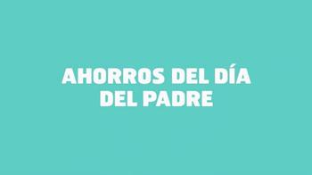 Lowe's TV Spot, 'Ahorros del día del padre: DeWalt y Shop-Vac' [Spanish] - Thumbnail 3