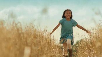 Cheerios TV Spot, 'Running Through Oats' - 227 commercial airings