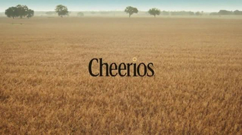 Cheerios TV Spot, 'Oat Field' - Thumbnail 10