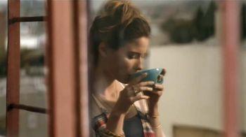 Starbucks VIA Instant TV Spot, 'On the Balcony'