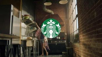 Starbucks VIA Instant TV Spot, 'On the Balcony' - Thumbnail 2