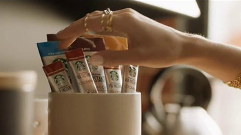 Starbucks VIA Instant TV Spot, 'On the Balcony' - Thumbnail 3