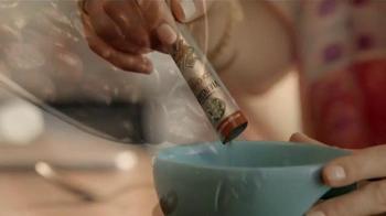 Starbucks VIA Instant TV Spot, 'On the Balcony' - Thumbnail 4