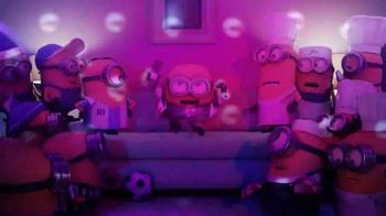 XFINITY X1 Voice Remote TV Spot, 'Minions Favorite Show' - Thumbnail 8