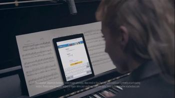 VISA Checkout TV Spot, 'The Concerto' - Thumbnail 4