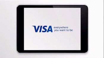 VISA Checkout TV Spot, 'The Concerto' - Thumbnail 8