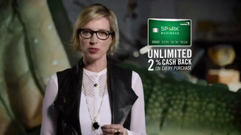 Capital One Spark Cash Card TV Spot, 'Make the Most' - Thumbnail 5