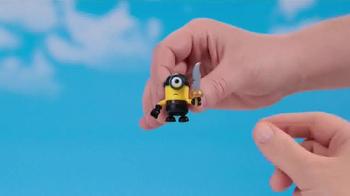 Mega Bloks Minions TV Spot, 'Minions'