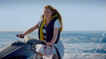 K-Y Brand Ultragel TV Spot, 'Jet Ski' - Thumbnail 4