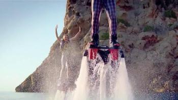 K-Y Brand Ultragel TV Spot, 'Jet Ski' - Thumbnail 6