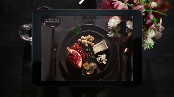Table Setting Coming Together thumbnail