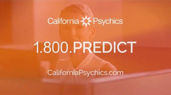 California Psychics TV Spot, 'Answers to Your Questions' - Thumbnail 3