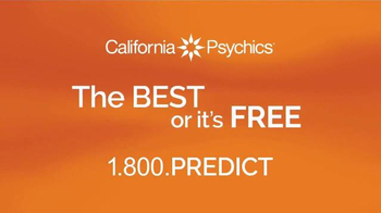 California Psychics TV Spot, 'Answers to Your Questions' - Thumbnail 5