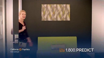 California Psychics TV Spot, 'Answers to Your Questions' - Thumbnail 6