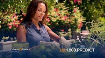 California Psychics TV Spot, 'Answers to Your Questions' - Thumbnail 7