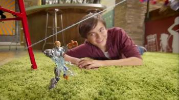 Marvel Super Hero Mashers TV Spot, 'Disney XD: What's Up' Featuring Myles Perez - Thumbnail 5