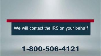 The Tax Resolvers TV Spot, 'Back Taxes' - Thumbnail 3