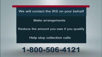 The Tax Resolvers TV Spot, 'Back Taxes' - Thumbnail 4