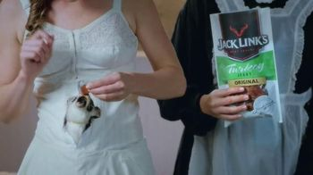 Jack Link's Beef Jerky TV Spot, 'Comedy Central Hangry Moments: Courtship'