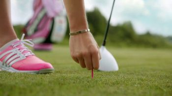 The First Tee TV Spot, 'Support The First Tee' Featuring Paula Creamer - Thumbnail 1