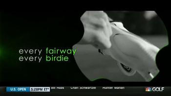 Evolve Golf Epoch Tee TV Spot, 'Radius Posts' - Thumbnail 1