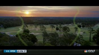 Evolve Golf Epoch Tee TV Spot, 'Radius Posts' - Thumbnail 10