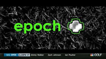 Evolve Golf Epoch Tee TV Spot, 'Radius Posts' - Thumbnail 3