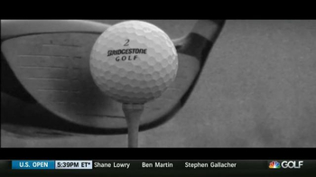 Evolve Golf Epoch Tee TV Spot, 'Radius Posts' - Thumbnail 5