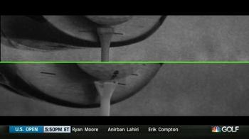 Evolve Golf Epoch Tee TV Spot, 'Radius Posts' - Thumbnail 6