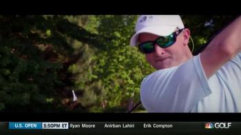 Evolve Golf Epoch Tee TV Spot, 'Radius Posts' - Thumbnail 7