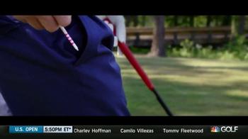 Evolve Golf Epoch Tee TV Spot, 'Radius Posts' - Thumbnail 8