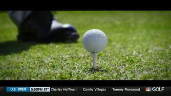 Evolve Golf Epoch Tee TV Spot, 'Radius Posts' - Thumbnail 9