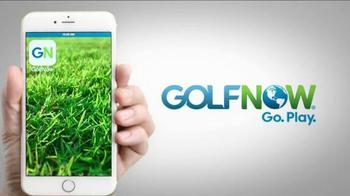 GolfNow.com TV Spot, 'Golf Dinosaur' - Thumbnail 7