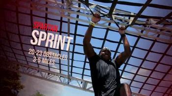 Reebok Spartan Race TV Spot, 'More Than a Race' - Thumbnail 3