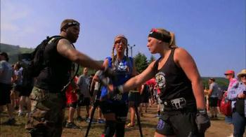 Reebok Spartan Race TV Spot, 'More Than a Race' - Thumbnail 7