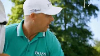 Zurich Insurance Group TV Spot, 'Golf Love Test: President' - Thumbnail 1