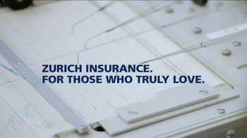 Zurich Insurance Group TV Spot, 'Golf Love Test: President' - Thumbnail 10