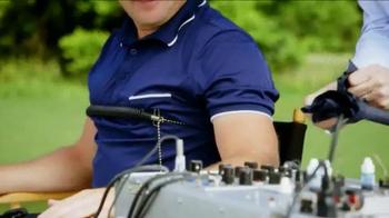 Zurich Insurance Group TV Spot, 'Golf Love Test: President' - Thumbnail 2