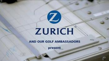 Zurich Insurance Group TV Spot, 'Golf Love Test: President' - Thumbnail 4