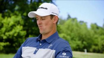 Zurich Insurance Group TV Spot, 'Golf Love Test: President' - Thumbnail 7