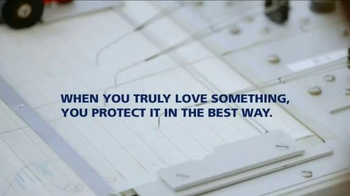 Zurich Insurance Group TV Spot, 'Golf Love Test: President' - Thumbnail 9
