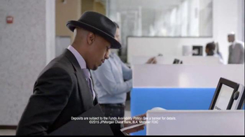 Chase TV Spot, 'Chase Mastery: Running Multiple Businesses' Ft. Nick Cannon - Thumbnail 5