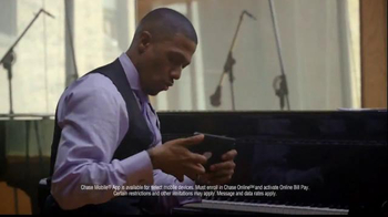 Chase TV Spot, 'Chase Mastery: Running Multiple Businesses' Ft. Nick Cannon - Thumbnail 3