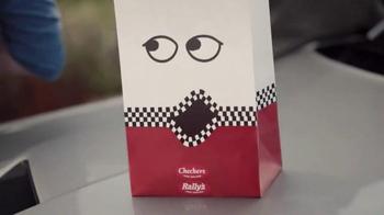 Checkers & Rally's TV Spot, 'Palpitaciones' [Spanish] - Thumbnail 4
