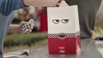 Checkers & Rally's TV Spot, 'Palpitaciones' [Spanish]