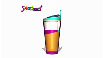Snackeez TV Spot, 'Product of the Year' - Thumbnail 4